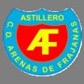 CD  Arenas de Frajanas