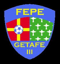 CLUB FEPE GETAFE III